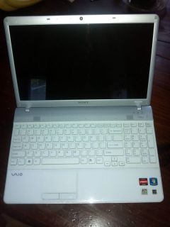 Sony Vaio Laptop Model PCG 61611L