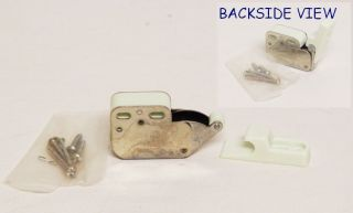 Mini Latch Spring Loaded Door Latch Boat Latches