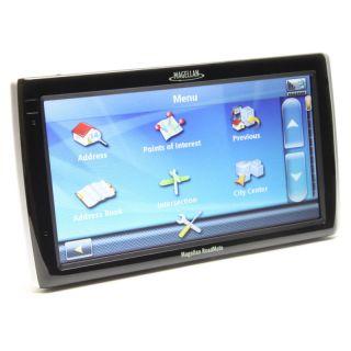 GPS Navigation Huge 7 Display RM1700 Large Big Screen 763357123494