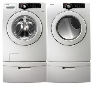 kenmore front load washer dryer on popscreen