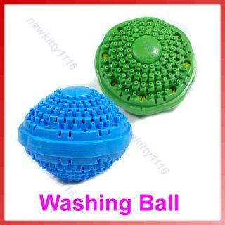 Eco Friendly Anion Molecules Wash Washing Laundry Ball