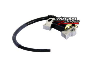 Honda Lawn Tractor Mower Engine Ignition Coil Ignitor