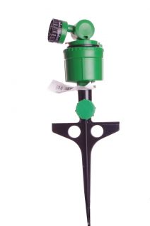 Drive Sprinkler with Lawn Stake Water Irrigation Grass Hose New