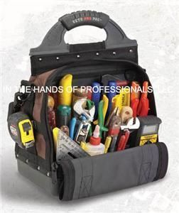 Veto Pro Pac LC Tool Bag w 57 Pockets New Latest Version