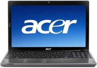 AS7741Z FAST Intel DUAL Core 2 1GHz 3GB 250GB HI DEF LCD 17 3 Screen