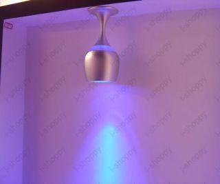 Luxury LED Wall Light Sconces House Lamp Goblet Bar Pub