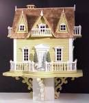 Home Bazaar Le Chateau Cottage Birdhouse HB Bird House
