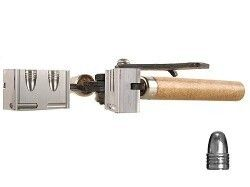 Lee Bullet Mold with Handles 9mm 380 TL356 124 2R 2CAV