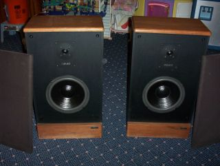 ADVENT LEGACY ll Speakers, Good condition, Local Pick up. Goldwood