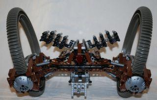 Lego Star Wars Hailfire Droid 4481