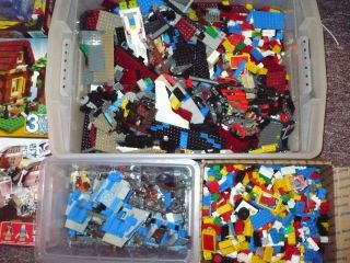 LEGO 100 Bulk Pieces Star Wars, Racer, All Sets, Great Condition + 1