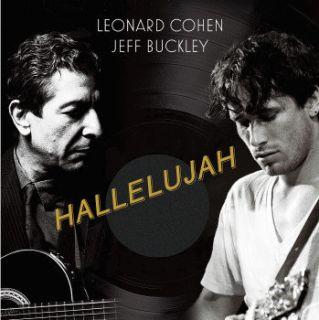 Leonard Cohen Jeff Buckley Hallelujah 7 Black Friday Limited