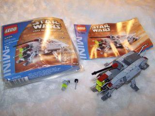 2004 Lego Star Wars Mini Building Set 4495 at TE 63 PC Box