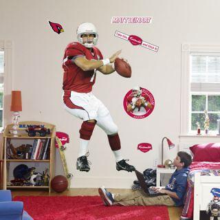 Matt Leinart Fathead Full Size Arizona Cardinals NFL