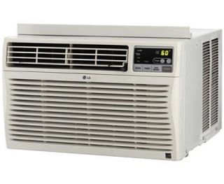 LW8012ER   LG Electronics 8,000 BTU 115v Window Air Conditioner with
