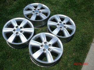Lexus ES 330 Factory 17 Wheels Rims Toyota Camry ES300 ES330