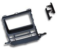 Lexus GX GX470 Double DIN Dash Radio Kit w Brackets