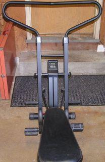 Lifestyler Cardiofit Total Body Motion Low Impact Exercise Bike USA