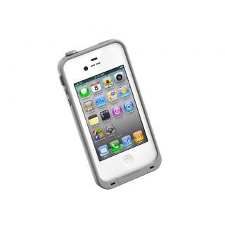 Lifeproof iPhone 4 Case White
