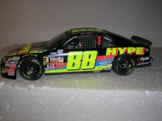 Built Model Kevin Lepage 1997 NASCAR 88 Hype 1 24 Monte Carlo