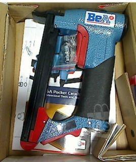 Bea 71 16 421 22 Gauge Pneumatic Air Upholstery Stapler Gun