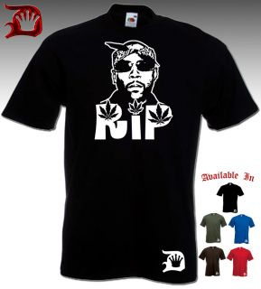 Nate Dogg Tshirt Hip Hop Legend Rip West Coast Rapper