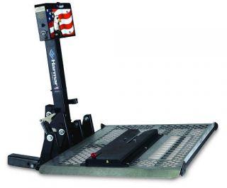 Folding Handicap Wheel Chair Power Chair Mini Van Lift