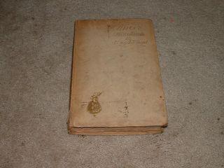 Lewis Carroll Alices Adventures in Wonderland 1901 Peter Newell Illus