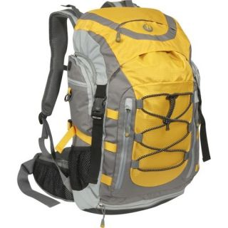 Lewis N Clark Uncharted Day Pack Yellow NIP