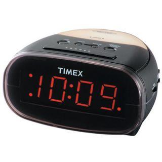 Timex T118B Timex Night Light Alarm Clock Buy 1 Get 1 Free