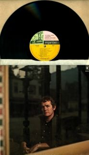 Gordon Lightfoot Sit Down Young Stranger RARE Original Canadian Vinyl
