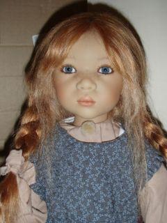 Annette Himstedt Lisi Doll