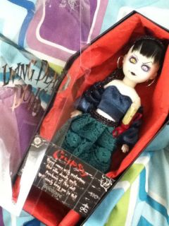 Living Dead Dolls Series 15 Gypsy