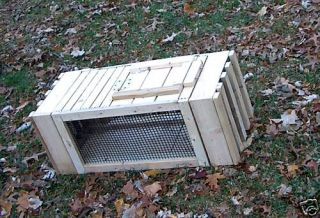 Pheasant Cage Dog Training Transfer of Live Birds Gift