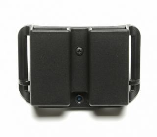 Blade Tech Double Mag Pouch w Belt Loop for Glock 9 40 Magazines