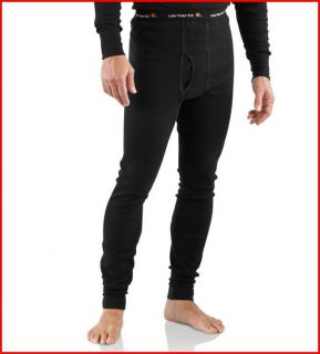 Mens Thermal Underwear Long Johns Bottom Pant Pants Warm Winter