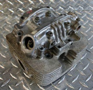 2005 Suzuki LTZ250 LTZ 250 Engine Cylinder Head Assy