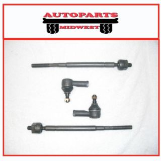 Mitsubishi galant 99 03 Eclipse 00 05 4 Tie Rod End