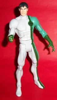 Classics Custom ROND VIDAR Legion LOSH Marvel Legends Green Lantern