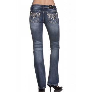 Miss Me Jeans Chanzelize Boot Cut JP5500B