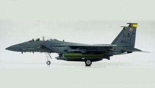 Witty Wings 1 72 F 15E Strike Eagle 58th TFTW Luke AFB AZ WTY 72006 09