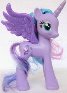 My Little Pony Friendship Is Magic Princess Luna Twinkle 4 Inch