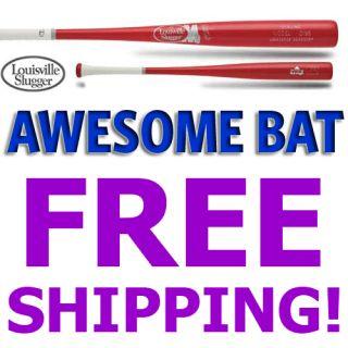 Louisville Slugger M9D195S Maple Wood Baseball Bat M9D195S 34 31