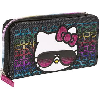 Loungefly Hello Kitty 90s Wallet Multi Colored