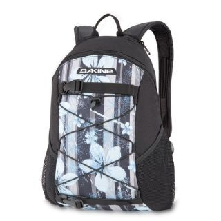 New Dakine Wonder Street Backpack 15L Skate Pack Bag