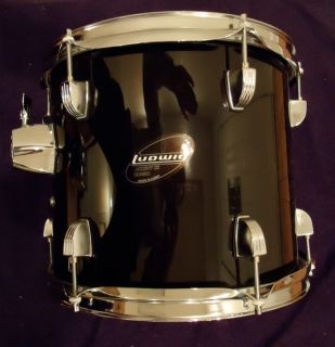 Ludwig Accent CS Combo 13 x 11 Rack Tom New