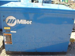 Miller Dimension 452 903254 MIG Welder