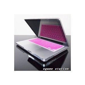 MacBook Pro Keyboard Cover Skin Protector Pink