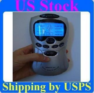 Acupuncture Massager Digital Therapy Machine & SI PRO Therapy Machine