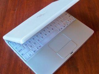 Apple Mac iBook Laptop Notebook Computer WiFi Warranty Loaded Look